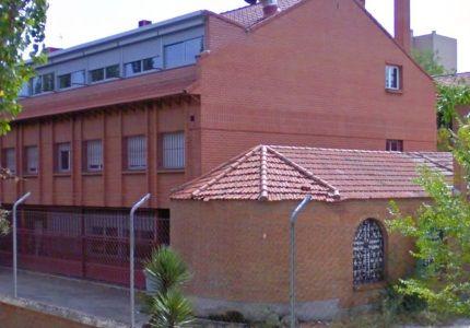 Casa de san mart n de porres albergue dominicos provincia hispania - Casa de san martin ...
